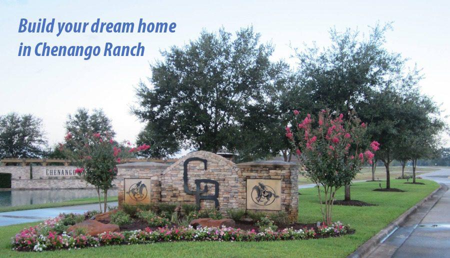Chenango Ranch