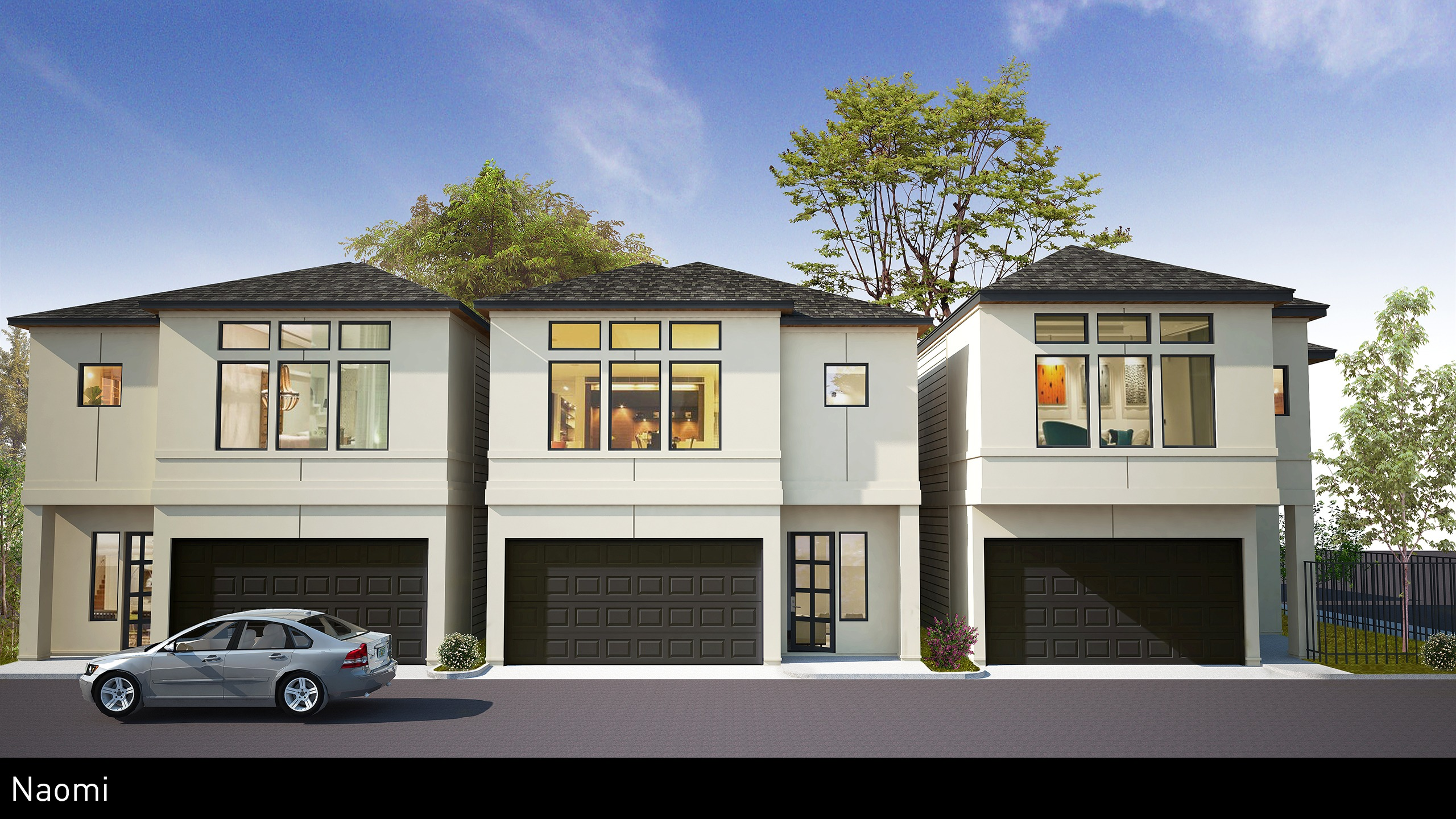 Another new construction financed by GL&L Holdings